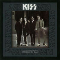 KISS Dressed To Kill CD BRAND NEW Paul Stanley Gene Simmons