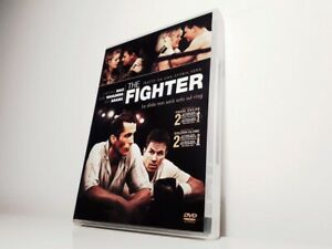 DVD THE FIGHTER Christian Bale Mark Wahlberg Amy Adams STAMPA EAGLE PICTURES