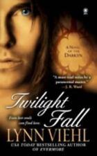 Twilight Fall (A Novel of the Darkyn 6) by Lynn Viehl (2008, Paperback) S2699