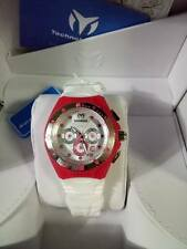 Technomarine TM-115238 Cruise Angel Fish Analog Display Quartz White Watch