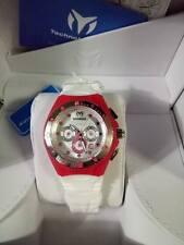 Technomarine TM-115238 Cruise Angel Fish Analog Display Quartz White Watch