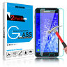 For Samsung Galaxy J7 V 2018/Crown/Star 9H Tempered Glass Screen Protector Cover