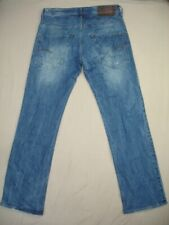 G-Star Radar Loose Ripped Jeans Mens size W30 L32