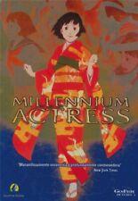 Millennium Actress ( Ed. Metallic) (Sennen Joyu )