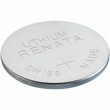 Renata CR1216 Swiss Made 3v Lithium Coin Cell Battery