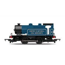 HORNBY Loco R3584 Ex-Industrial 0-4-0 Godfrey & Mitchell Coal Merchants