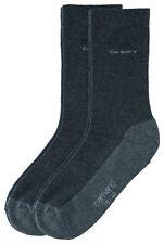 Camano 3652 Ca-soft Walk Socken 08 Anthracite 47-49