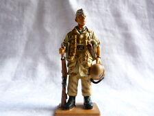 "Soldat de plomb Delprado  - ""Jäger"" Airborne troops - Germany 1945 -"