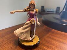 Princess Zelda Amiibo, Super Smash Bros Ultimate, Nintendo