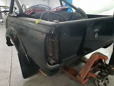 NISSAN NAVARA D22 UTE TUB UTE BODY WITH ROLLBAR