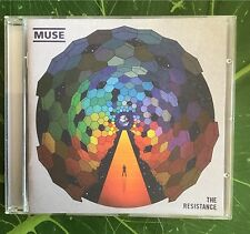 Muse - The Resistance - CD