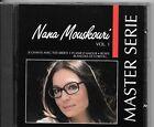 CD COMPIL 16 TITRES--NANA MOUSKOURI--MASTER SERIE VOL 1