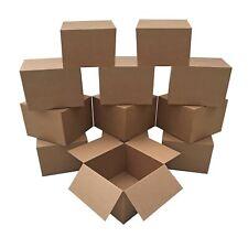 Uboxes 12 Large Corrugated Moving Boxes 20 X 20 X15