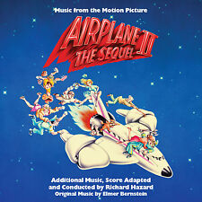 Airplane II - Complete Score - Limited 1500 - Richard Hazard
