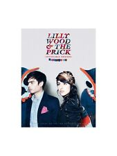 Lilly Wood & the Prick Invincible Friends Play MUSIC BOOK Piano Vocal & Guitar