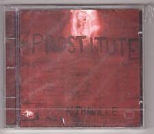 ALPHAVILLE - PROSTITUTE CD NUOVO SIGILLATO