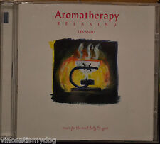 Various Artists - Music for the Mind, Body & Spirit (Aromatherapy, Vol. 1, 2002)