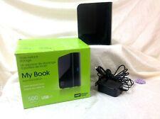 MY BOOK Essential Edition 500 gb/go External Hard Drive Western Digital