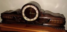 Superb Hermle Queensway Westminster, Whittington, St Micheals Chime Mantle Clock