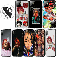 Trippie Redd Soft Phone Case for iPhone 11 Pro XR X XS Max 8 7 6 6s Plus 5S 5 SE