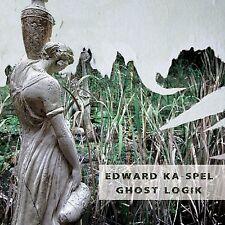 Edward Ka-spel Ghost logique CD DIGIPACK 2012
