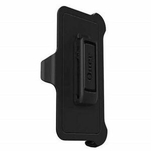 OtterBox Defender Series Holster Belt Clip Replacement for iPhone XR - Black