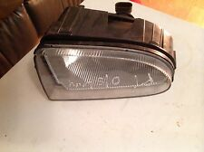 CHRYSLER PT CRUISER DRIVERS SIDE FRONT  FOGLIGHT FOG LIGHT 2000-2005