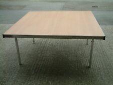 5ft Square Folding Banquet Tables / Garden Tables - Aluminium