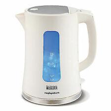 Morphy Richards 120004 Brita Filter 1.5L Electric Kettle - White
