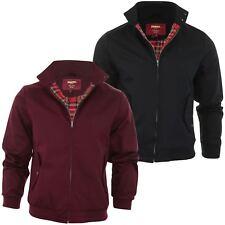 Merc London Classic Harrington Jacket/ Coat Mens
