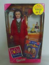 Barbie - Rosie O'Donnell  - Talk Show Host - Doll - 1999