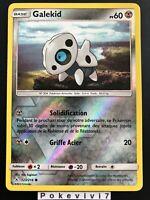 Carte Pokemon GALEKID 123/214 REVERSE Soleil et Lune 10 SL10 FR NEUF