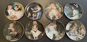 THE COLLECTORS TREASURY PLATE COLLECTION