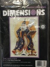 DImensions Cross Stitch Kit - The Sorcerer