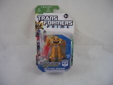 Transformers Prime Cyberverse Legion Robot Bumblebee Action Figure