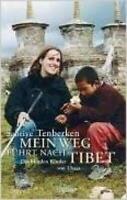 Sabriye Tenberken - il Mio Distanza Conduce Dopo Tibel. La Non Vedenti #B2002553