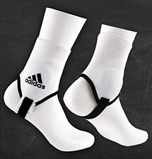 Adidas Ankle Guard Brace Shield Protector Dual Sided for Soccer Football UK