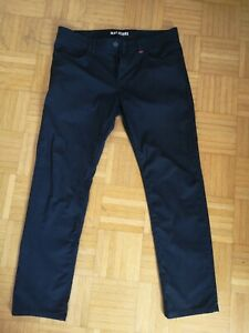 Mac Jeans Arne Gr. 36/32 Blau