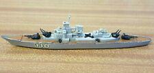 Matchbox SEA KINGS K-303 BATTLESHIP Vintage 1976 Diecast Military Boat Army Toy