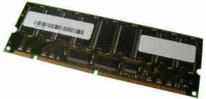 Hypertec 2GB SDRAM Kit HYMCQ9102G Memory Module SDR 133 MHz Brand New