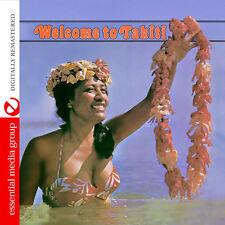 Nat Mara - Welcome to Tahiti [New CD] Manufactured On Demand, Rmst