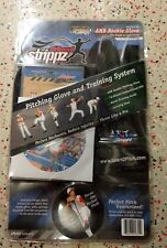 Strike Out Strippz New Learn 2 Pitch Baseball