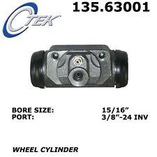 Centric Parts 135.63001 Rear Wheel Brake Cylinder