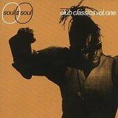 Soul II Soul - Vol.1 - Club Classics (1989)