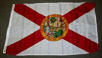 3X5 FLORIDA STATE FLAG FL FLAGS US STATES NEW USA F235