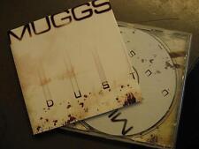 "MUGGS ""DUST"" - CD"