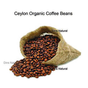Ceylon Arabica Fresh Roasted Coffee Beans  from sri lanka