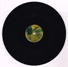 """10"""" dubplate : 4 TRACKS     (hear)  digi reggae"""