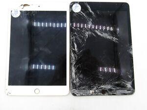 Apple iPad Mini 5th Gen WIFI Only Repair PR Lot of 2 L-MT0970