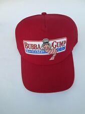 BUBBA GUMP SHRIMP COMPANY VINTAGE TRUCKER CAP HAT